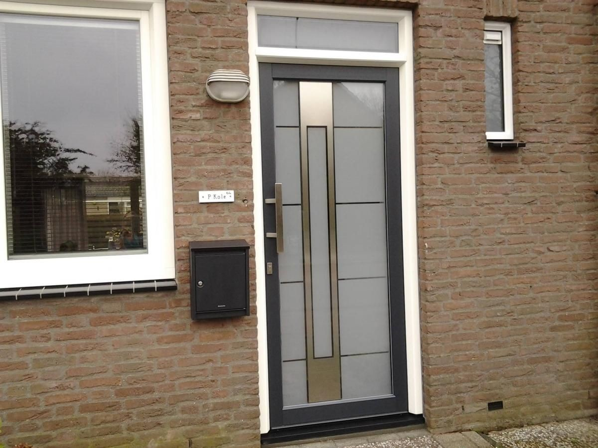 Voordeur-Middelburg-Hogazon